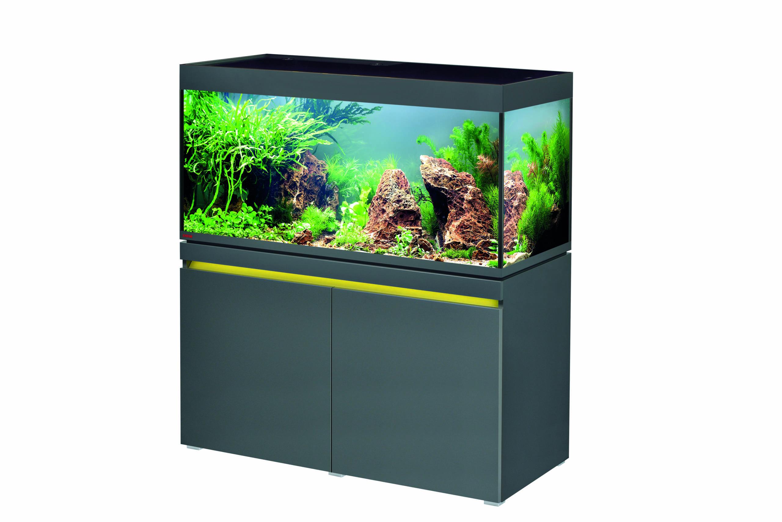 EHEIM incpiria Aquarium | Galerie Wasserwelten