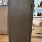 Nanoschrank45 x 35 x 100cm Designunterschrank_Galerie Wasserwelten