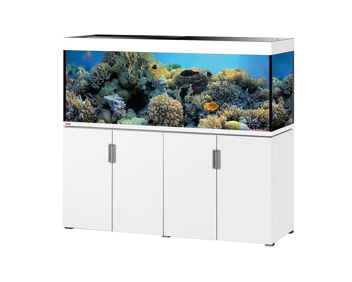 EHEIM incpiria Meerweasser Aquarium | Galerie Wasserwelten