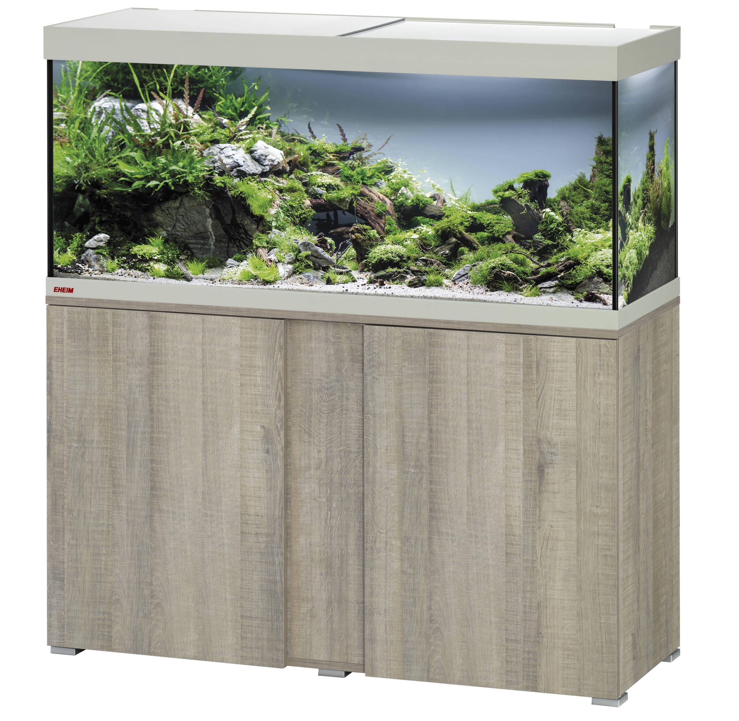 EHEIM vivaline Aquarium | Galerie Wasserwelten